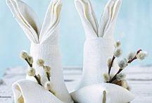 Hippity Hoppity, Easters' on it's Way / by Jill Craig-Lauzon