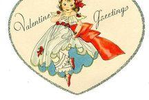 V-Day / by Jill Craig-Lauzon