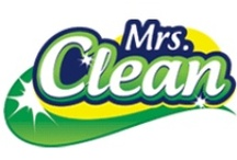 Mrs. Clean / by Jill Craig-Lauzon