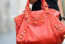 Purses, & Bags, & Totes, oh my!