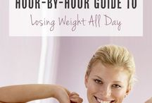 Get Fit!!! / by Lindsey Ginther