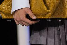 Fashion | Apparel / by Sarah Chudleigh