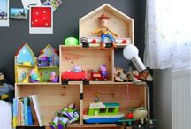 Home | Junior Space / by Sarah Chudleigh