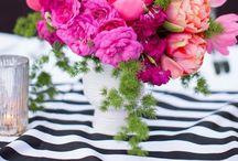 Home | flower arrangements / by Sarah Chudleigh