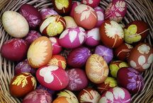 Celebrations | Easter / by Sarah Chudleigh