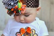Baby/Kids / Tiny Miracles of Mud and Love / by Liz Benatar