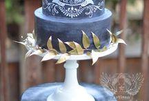 Cake inspiration! / by Margie Morelos-Galvan