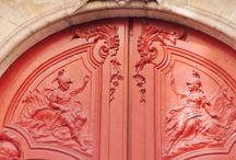 La Puerta Hermosa / Doors