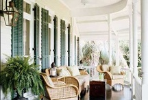 Porches / by Cindy LaRue