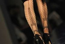 FASHION AND STYLE / by Debi Faulkner-Ouellette