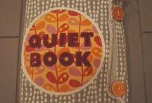 Quiet Book Love