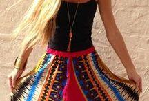 Style/Beauty / by Margie Morelos-Galvan