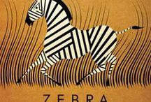 Ubiquitous zebras