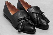 footwear / by Charlotte Jackson
