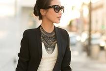 Fashion / Style  / by Gina Trojano