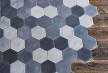 Home | Tile alternatives / by Sarah Chudleigh