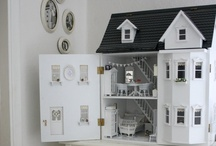 Dollhouse Magic / by B i l l y R a y