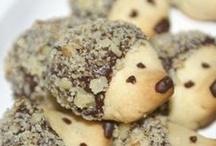 Nerd Food / by Rayya al-Zahra'
