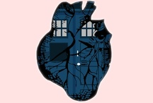 Doctor...WHO?! / by Lisette Lerma