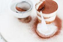 Food | Pudding lane / by Sarah Chudleigh