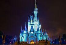 Disney / by Melody Hanna