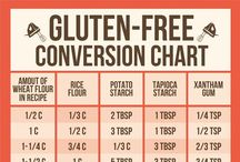 Gratis Gluten / by Jill Craig-Lauzon