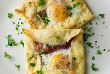 Bangin' Breakfasts / by Jill Craig-Lauzon