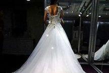 //WEDDING/DRESSES// / Hochzeitskleider