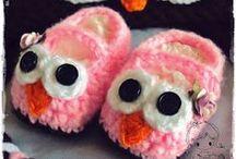 Hooray for Crochet!!