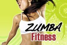 Zumba Fitness / by Misty Billheimer