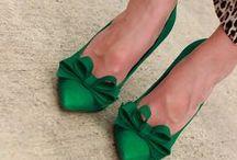 Shoes / Boots, Heels, Flats, Sandals - We love them all!