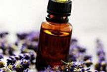 Essential Oils & home remedies