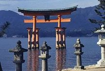 Just Japan / by Kate Endle