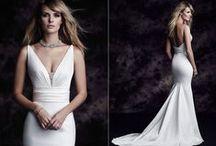 Paloma Blanca Gowns / Designer Paloma Blanca