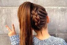 gurls hairstyles