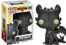 Pops! / I've started collecting these adorable things, if you wanna buy me one I wouldn't mind ;)