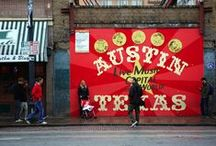Amazing ATX / We're lucky to live in this amazing city. Come see what makes Austin so special.