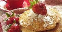 Favorite Recipies: Breakfasting