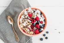 Breakfast / Breakfast, Brunch and Quick Breads // Recipes // Cooking // Baking