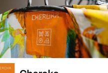 CHEROKA / Одежда российских дизайнеров
