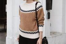 Fall Fashion / Women's fall fashion outfit inspiration
