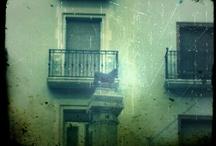 Teruel / The city when i was born.