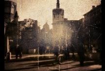 Valencia / Photos from my city.