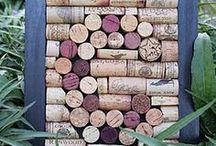 Wine / by Kimberly Hanson