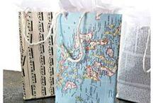 Gift Ideas / by Kiriana Allen