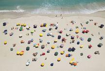 Beach / by SALON SIMIS & SPA