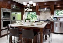 Dining and Kitchen Designs