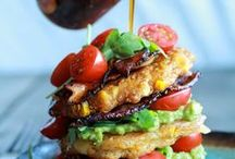 It's What's for Dinner / Great Dinner Ideas / by Louise Giblin