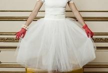 wear it :D / by Ariadne Blackwell