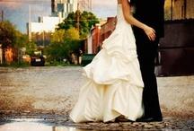 I think I wanna marry you / by Ariadne Blackwell